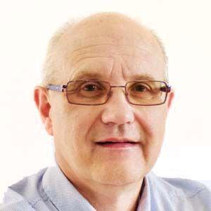Leif Lundberg