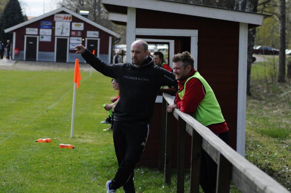 Sala-Heby Fotboll försöker reda ut om BoIS kan gå upp