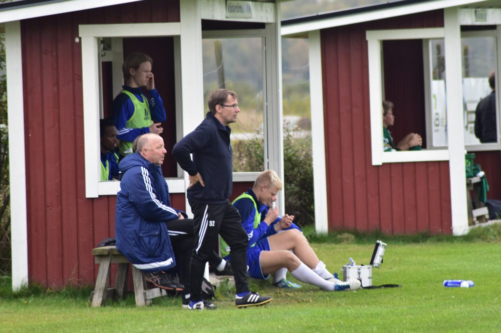 Alla spelare och ledare ser ut att bli kvar i Västerfärnebo AIK