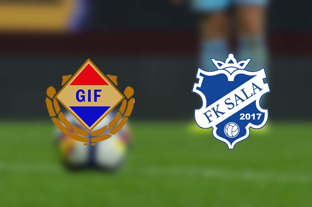 Inte klart vilka lag FK Sala och Grällsta IF ska möta