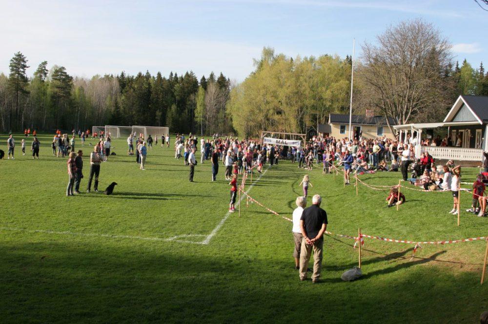 Boka in 30 juni - då spelas Annedal Cup i FK Salas regi