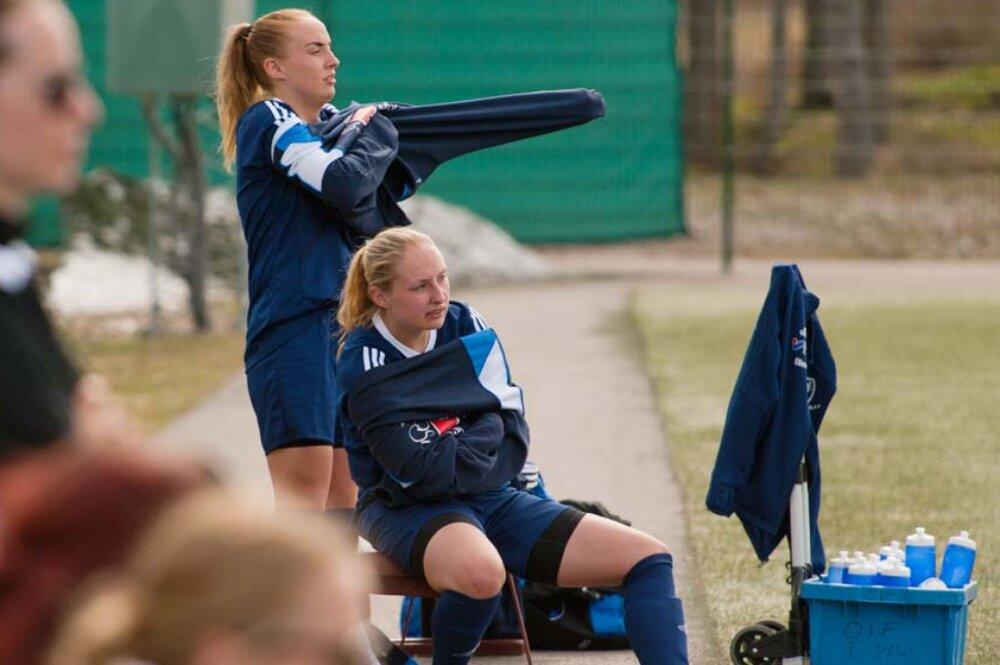 """Toppmatch för Östervåla IF - """"Bollskickligt lag"""""""