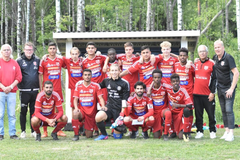 Annedal Cup spelas även i år