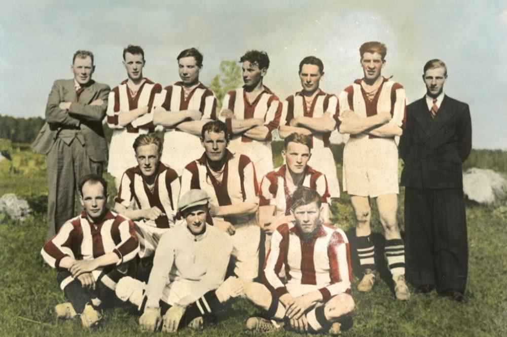 Triangeln som startade 1938 ska spelas för 47:e gången