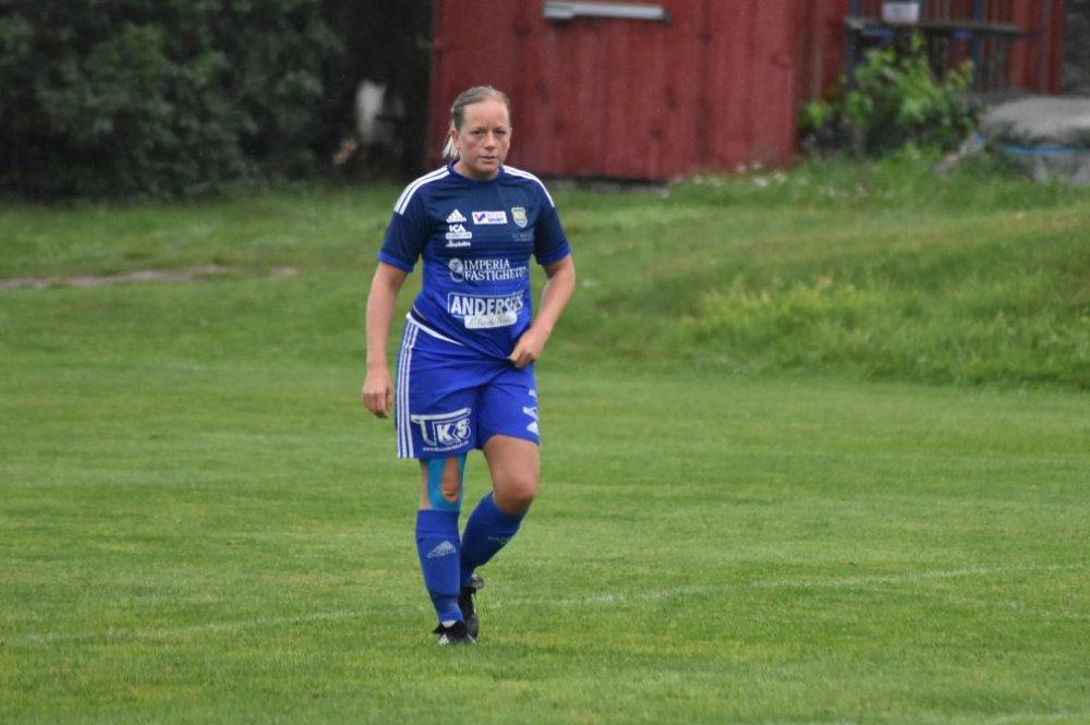 """Nu tar Emy över i Norrby SK - """"Spelar troligen inte"""""""