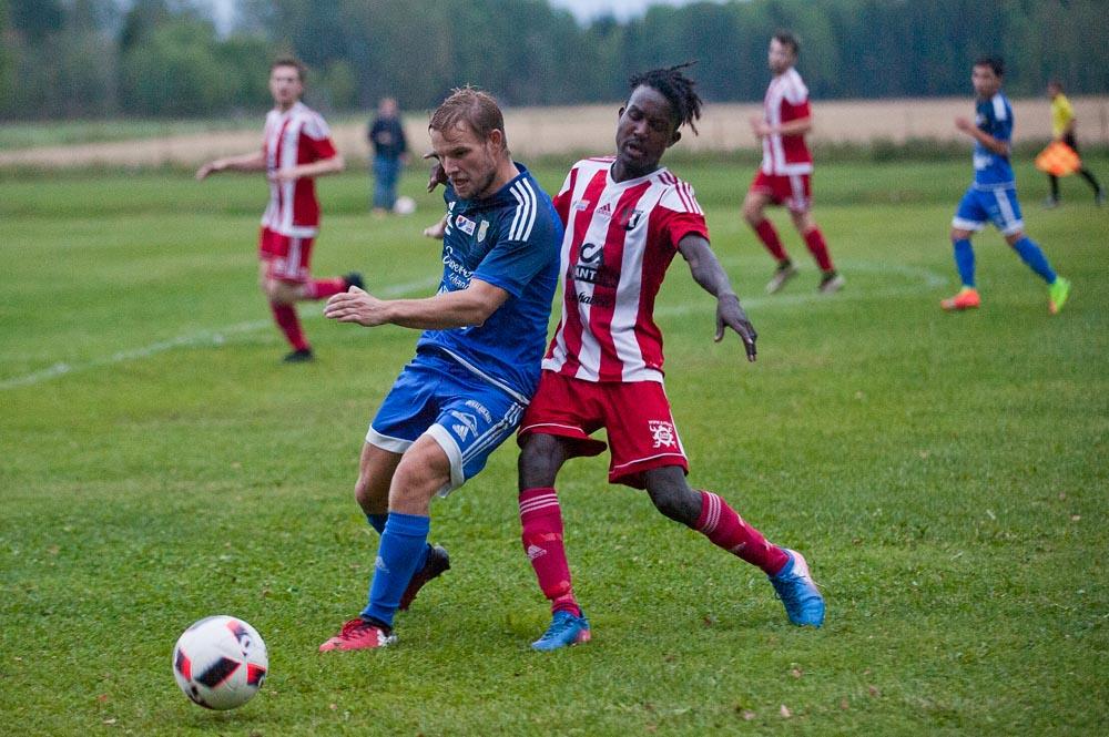 Nytt avsnitt av Sala-Heby Fotbollspodd ute nu