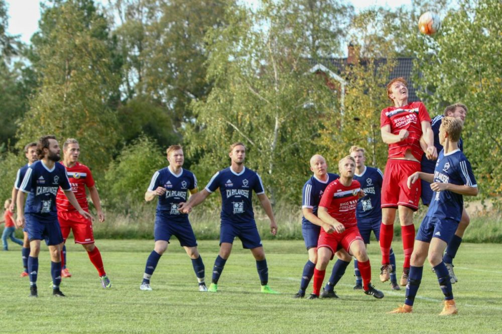Fulltid: Jojo-laget ÖIF fick stopp på pendeln