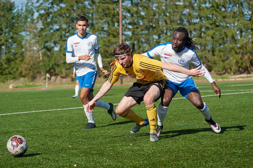 Kan Heby AIF plocka sina första poäng och göra första målet mot Korsnäs?