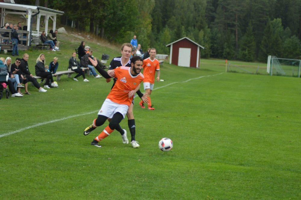 Grällsta IF inleder på Lindvallen - men har fler borta- än hemmamatcher