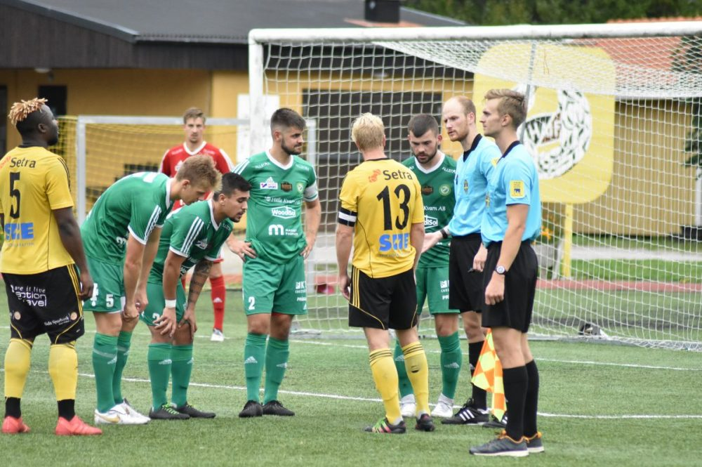 Skräll i TV021-cupen - första titeln på 42 år