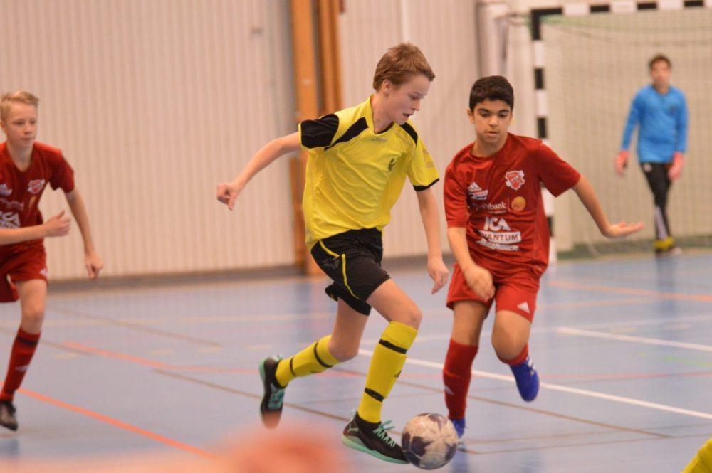 """Fem söndagar med Hebycupen - """"Alla lag får minst tre matcher"""""""