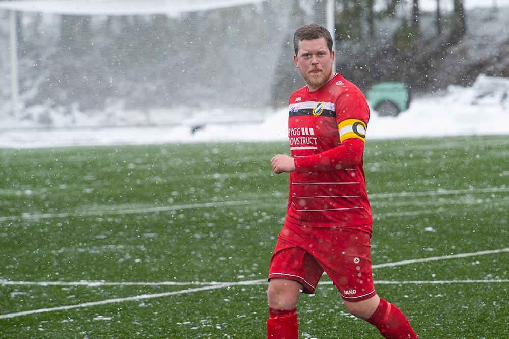 Elva heta frågor till Joakim Mattsson