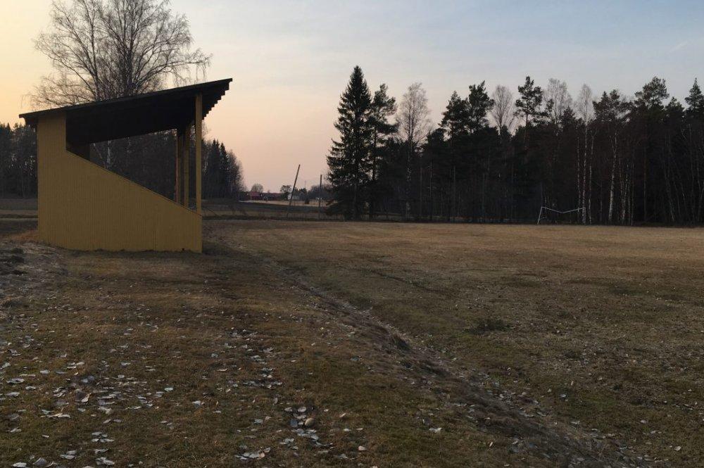 Damfyran - del 2: Möklinta IF blev utsedd till Sveriges sämsta lag