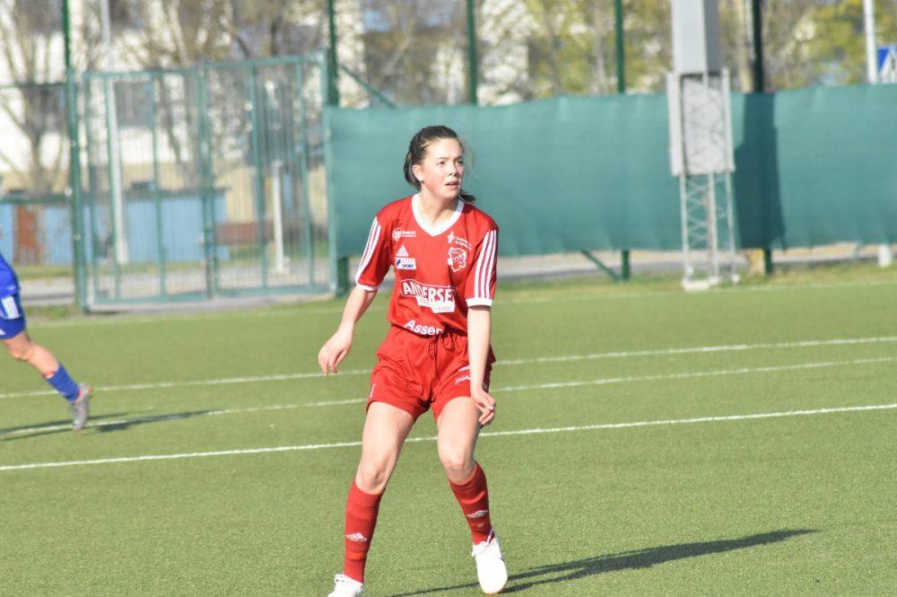 Heta Listan med topplag i topp och en snabb målskytt på bronsplats