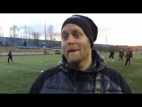 Träffa spelarna i Morgongåva SK:s damlag