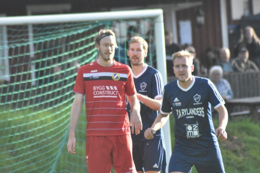 Harboseger på Tegelvallen mot säsongsdebuterande FK Sala