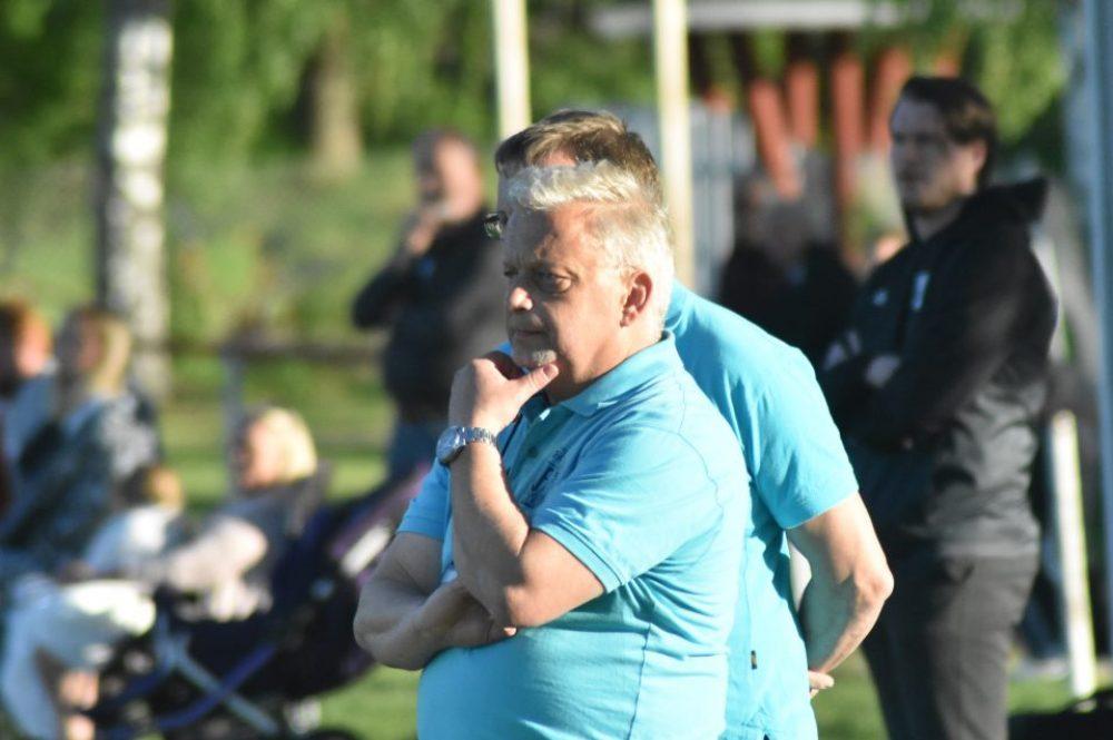 """""""Nu tror jag tränare Blomqvist och Fahlin är nöjda"""""""