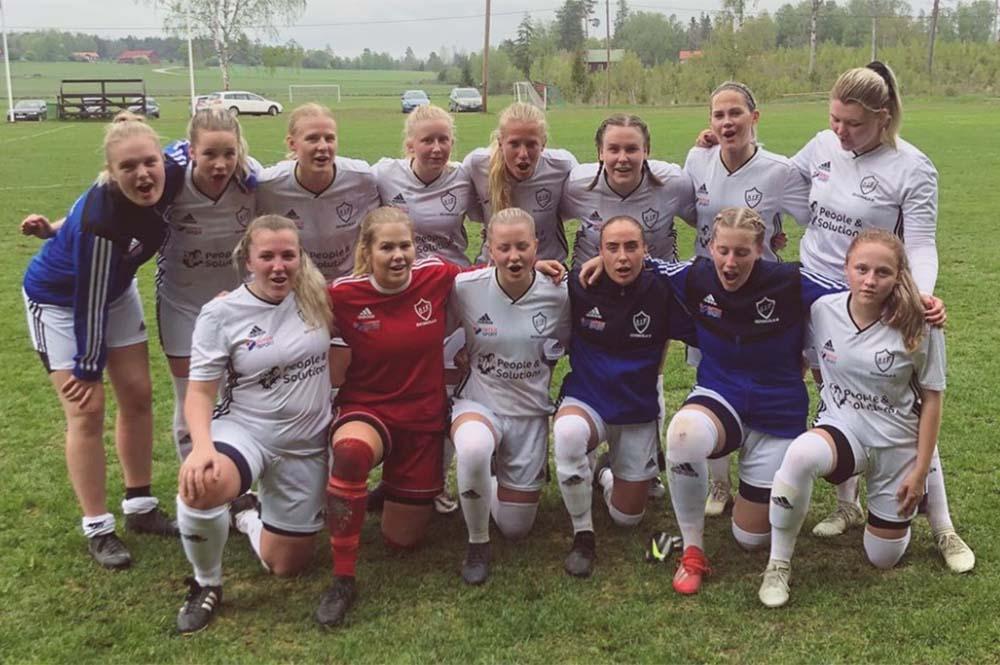 Pernilla Anderssons målform håller i sig
