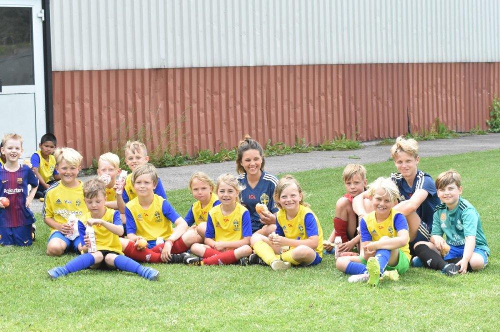 """""""När ska man börja spela fotboll? Fråga Tore Cervin!"""""""