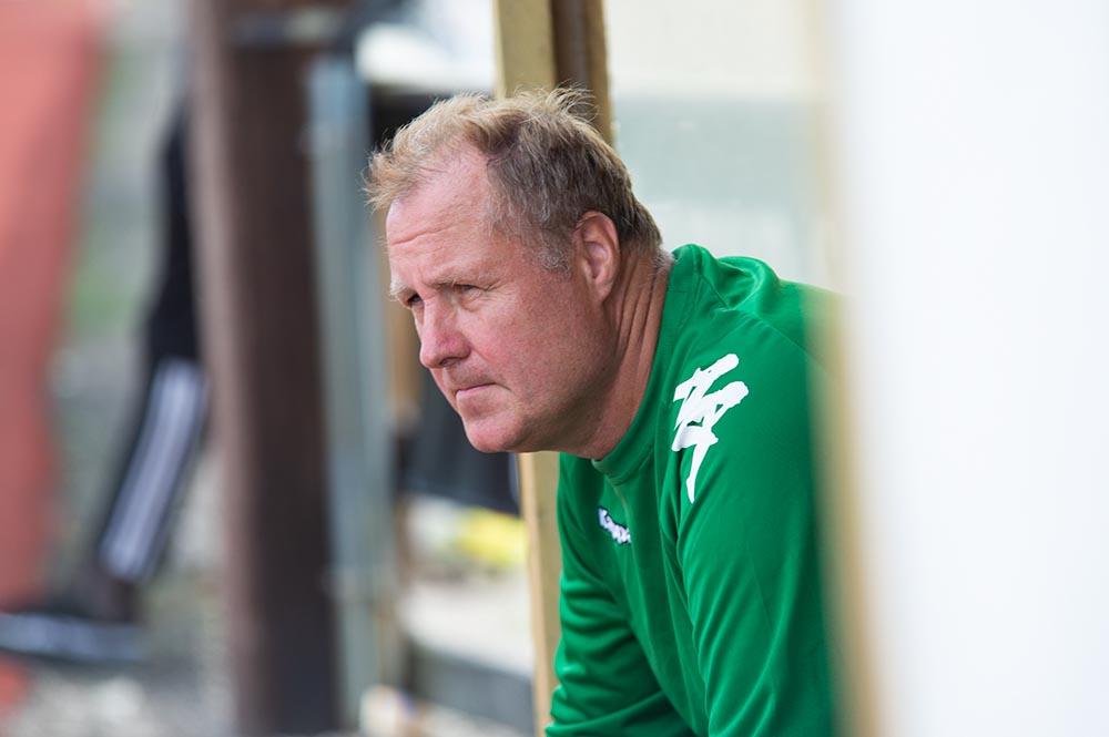 """Tränare Mattsson hoppar av - """"Jag har ingen glöd kvar"""""""