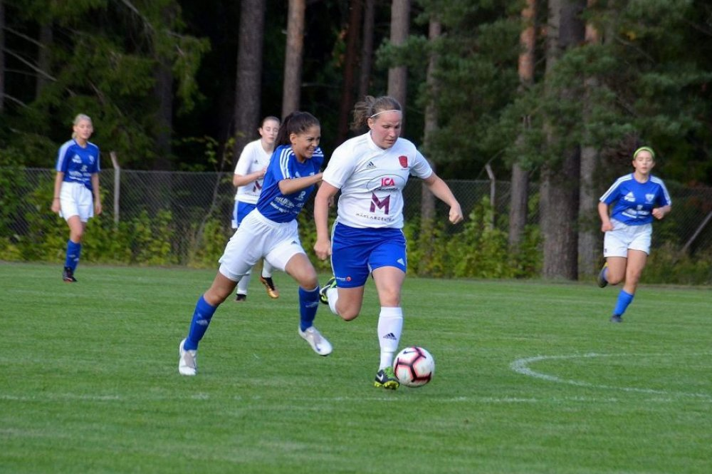 """13-åring avgjorde på Furuvallen när Tifen slog Härnevi i """"brunkarmatch"""""""