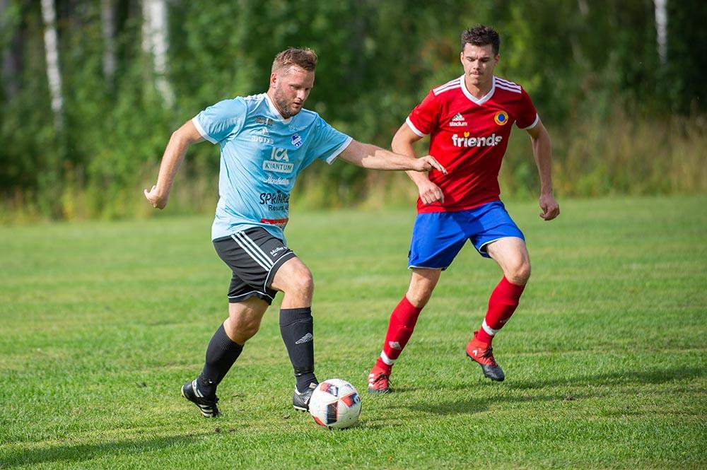 FK Sala spelar seriefinal på Annedal - möter serieettan