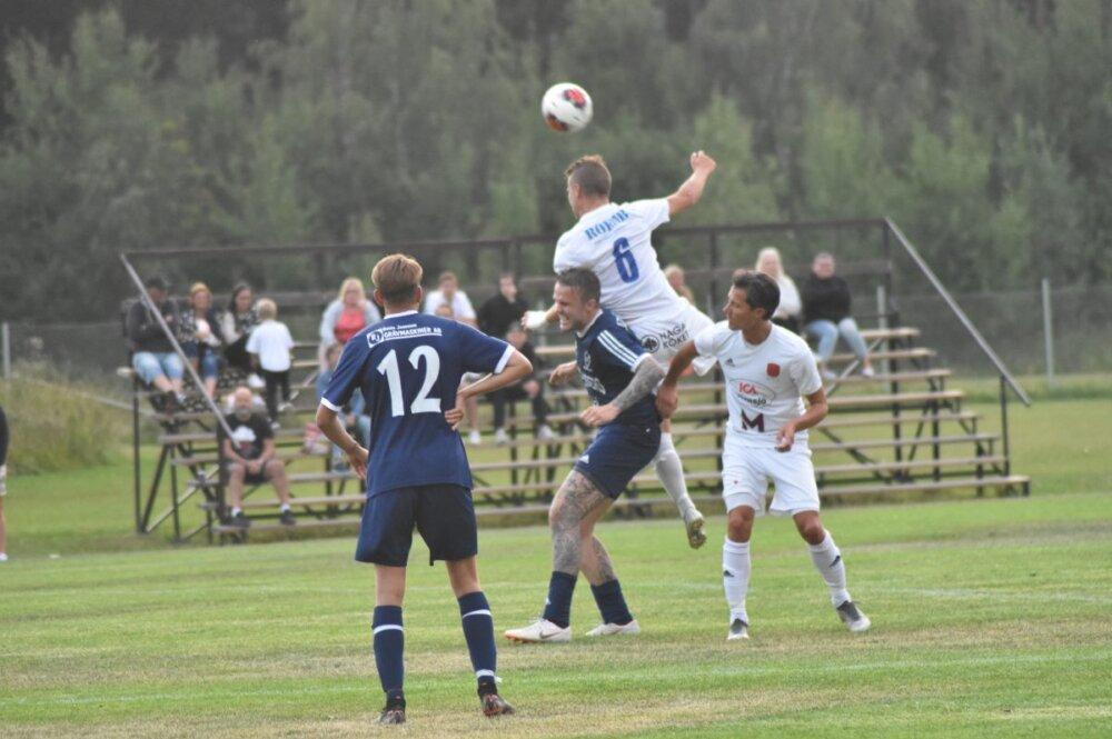 Efter ett års uppehåll - nu ska Sala-Heby Fotbolls Triangel spelas