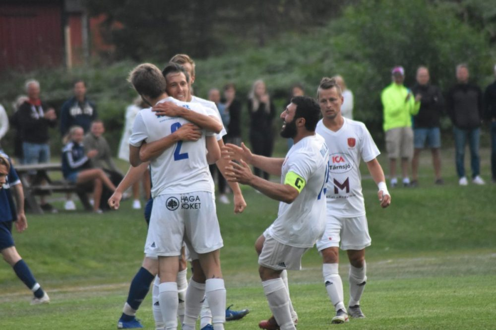 Stort bildspel från Sala-Heby Fotbolls Triangel