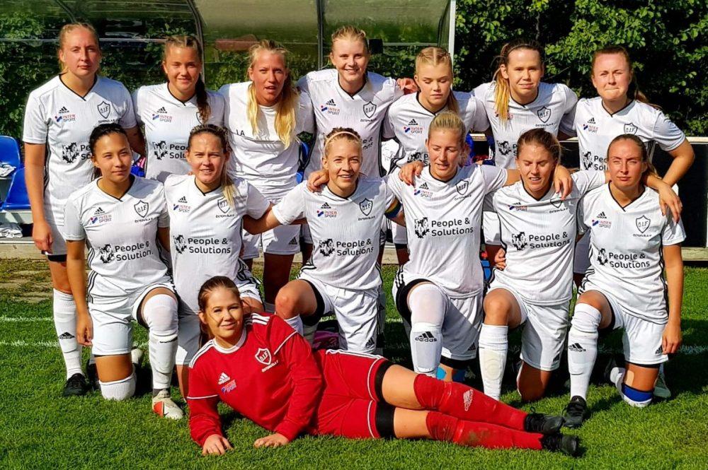 Sala-Heby Fotboll sammanfattar den gångna fotbollshelgen