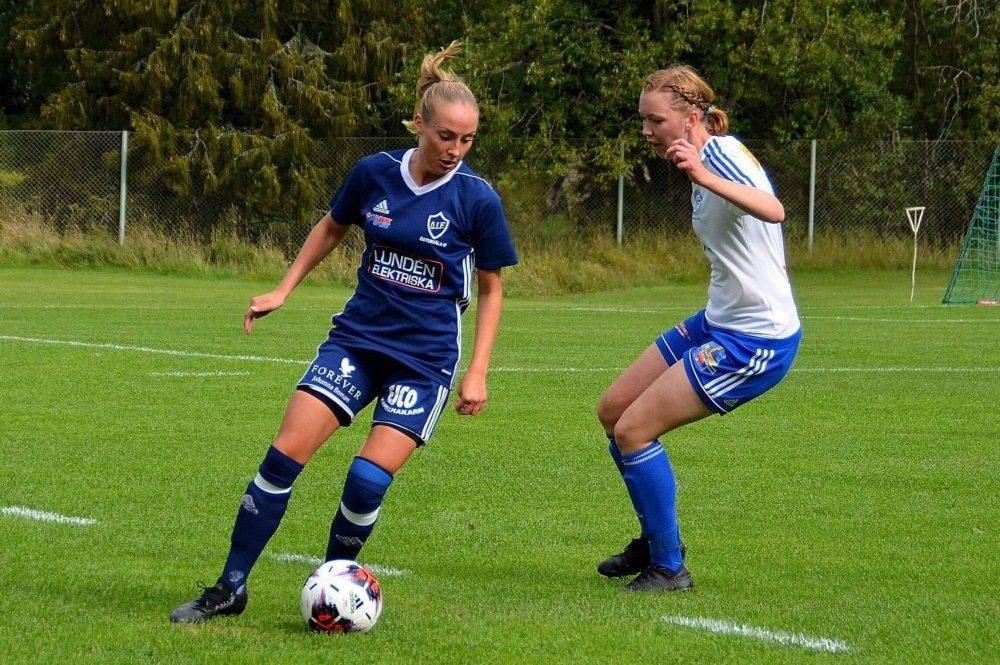 """""""Pellans"""" lekstuga i Tierp - stod för nio mål och två framspelningar"""