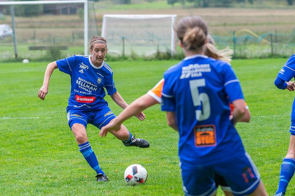 Norrby SK ställs mot Skyllberg i premiären