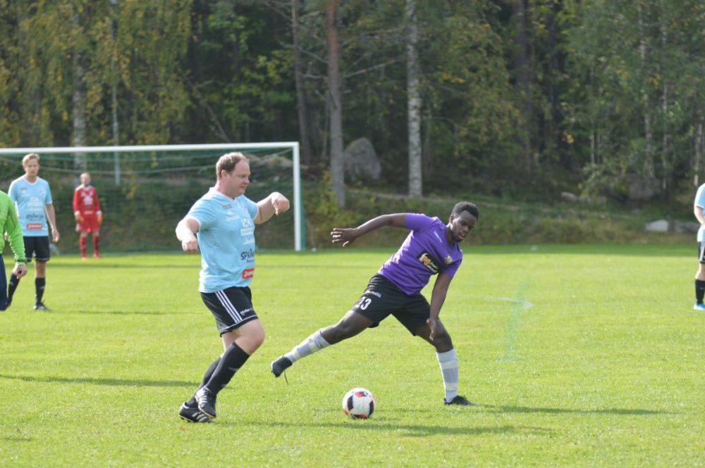 FK Sala inleder hemma - möter en nykomling