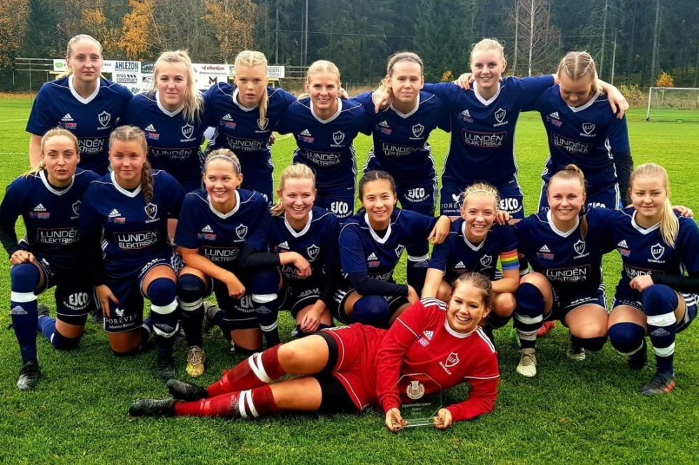 Bildspel från cupfinalen på Lundavallen