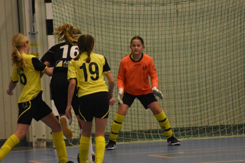 Västerås dominerade Hebycupen - BK30 segrade i F07-klassen