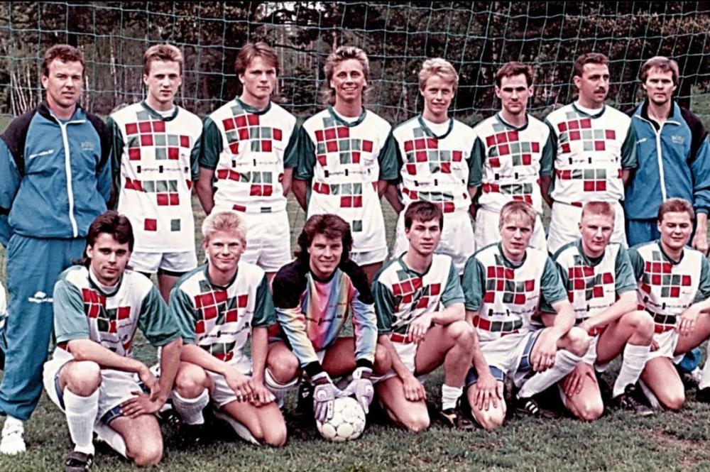 Division 7-historia: Vilka 13 lokala klubbar har spelat i sjuan?
