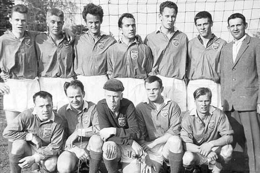 Division 7-historia: Två gånger har Norrby SK jublat för serieseger