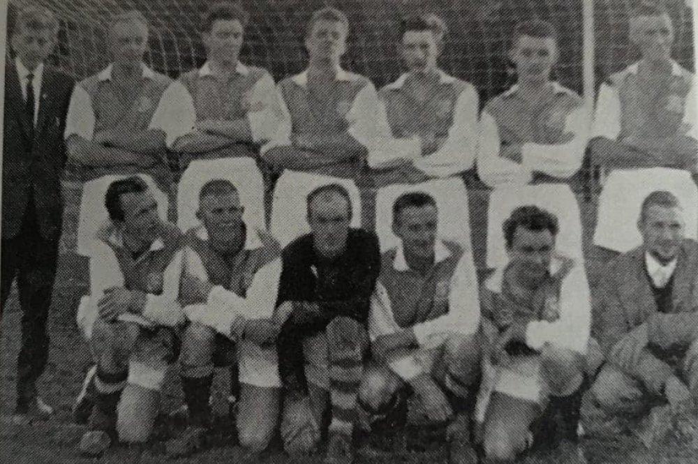 Division 5-historien: Över 50 år sedan Vittinge IK vann femman
