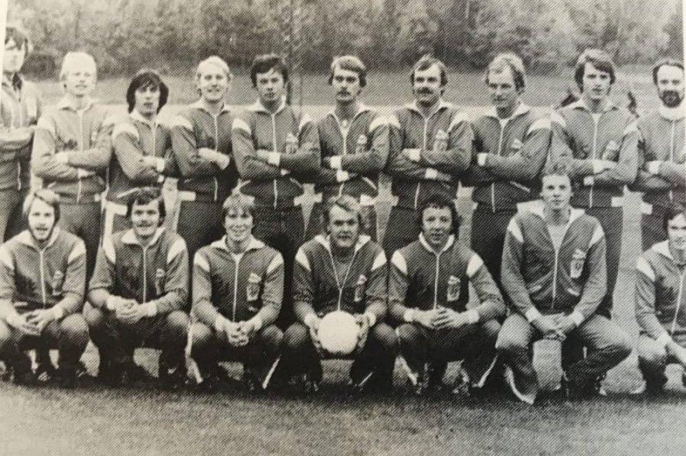 Division 5-historien: Det är 26 år sedan Västerfärnebo AIK vann femman