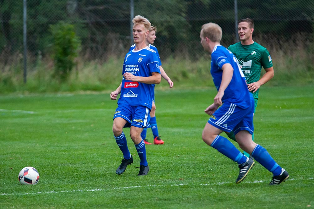 Norrby SK är tillbaka i femman - mer om alla lag!