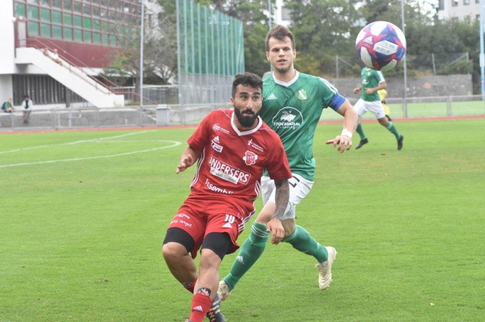 Balen Nouris flytt till Linköping lästes av flest i februari