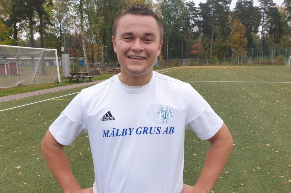 Västerfärnebo AIK avgjorde på en knapp halvtimme mot Skultuna IS