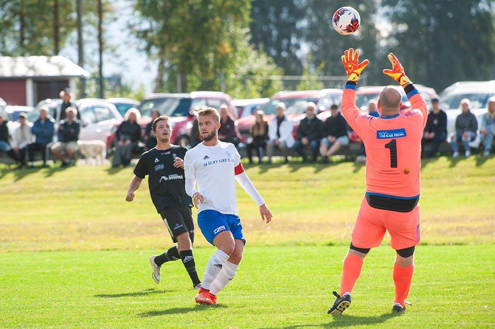 Målkavalkad av Västerfärnebo AIK - Alex gjorde sex av dem