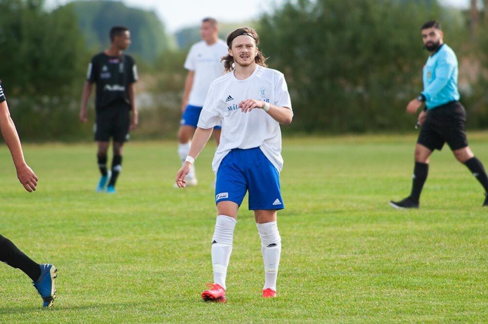 """Rasmus Leijdström om återkomsten: """"Saknade fotboll och 'Vaiken'"""""""