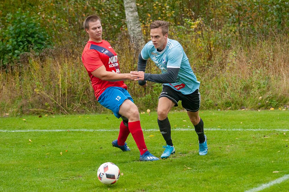 """Ankans"" fräckis frälste FK Sala"