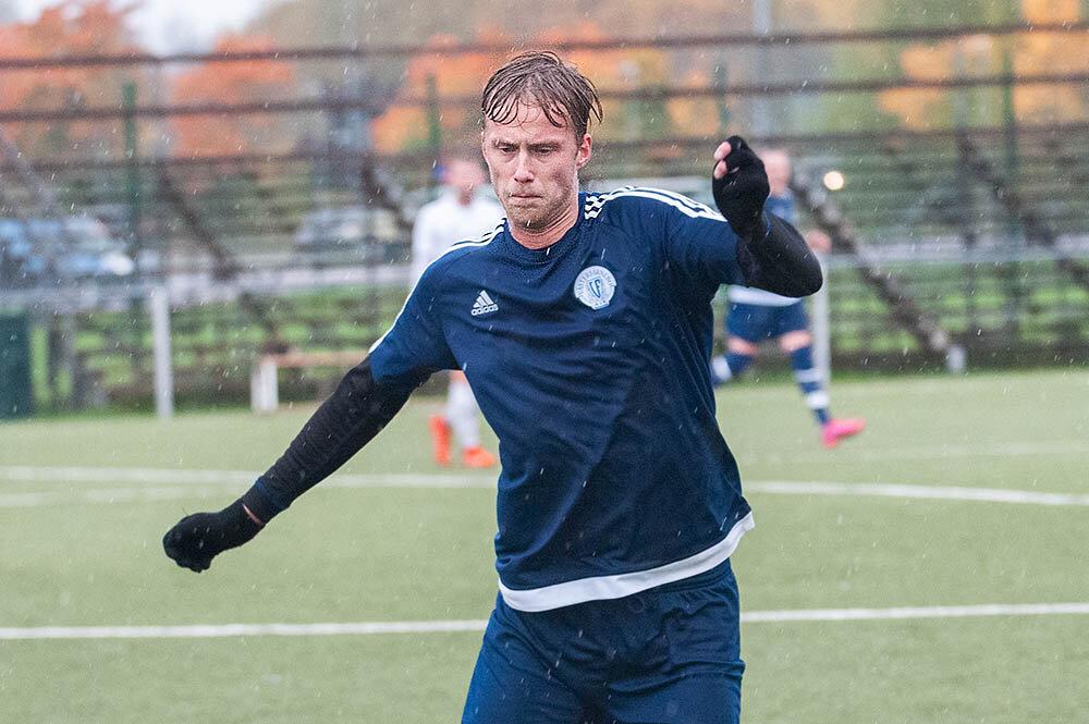 Västerfärnebo AIK avslutade på bästa sätt och gick obesegrat genom fyran