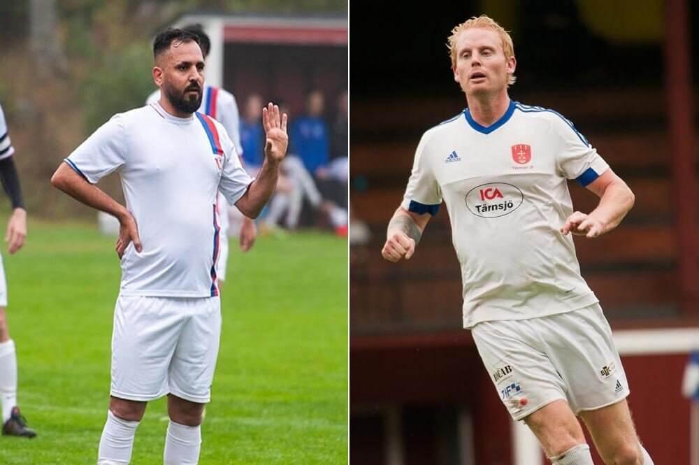 Nästa år blir det derbyn mellan Tärnsjö IF och Järlåsa Vittinge FF
