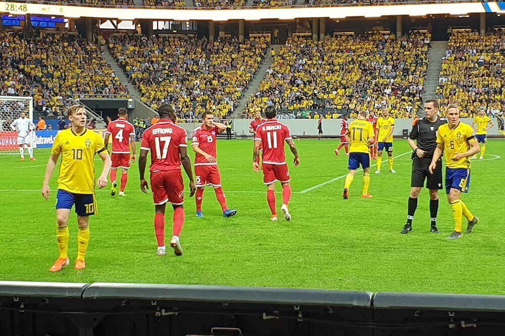 Snart startar EM - så här har Sverige lyckats i mästerskap