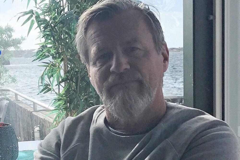 """Ekberg om tiden i ÖIF: """"Kollektivet var grunden"""""""