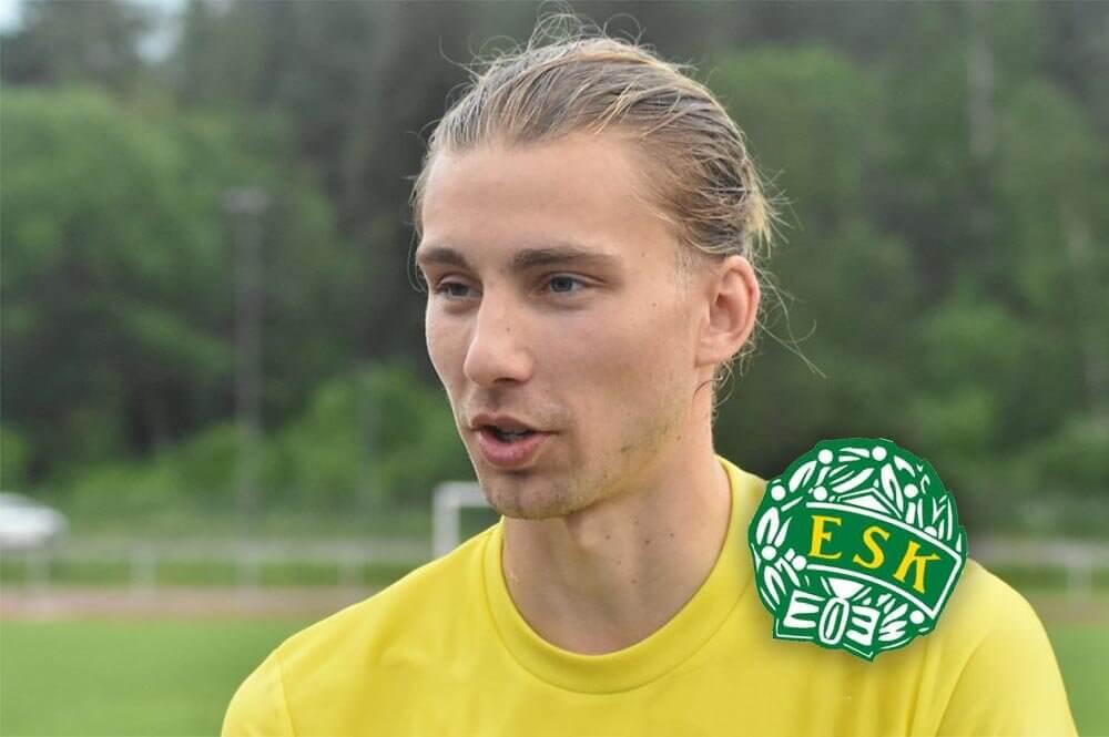 """Emil vinnare i premiären - """"Sjukt skön seger"""""""