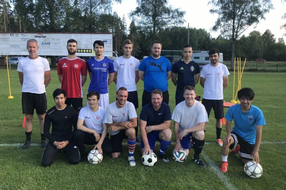 Järlåsa Vittinge FF kvar i division 7 efter protest